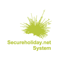 secure holiday